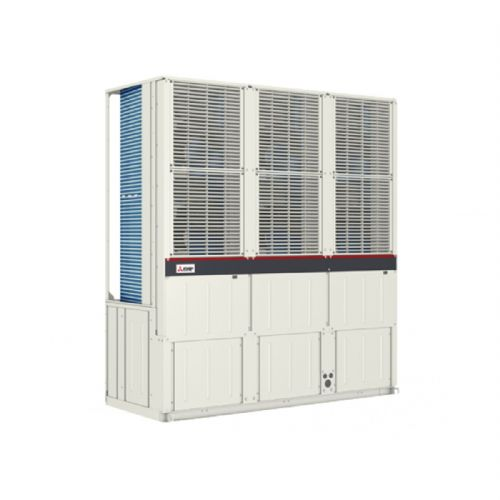 Mitsubishi Electric E-Series Water Chillers